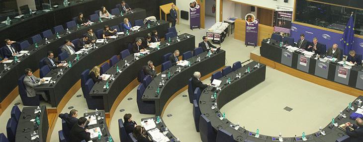 Portes Ouvertes au Parlement Européen