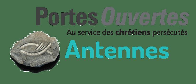 Ministere antennes logo