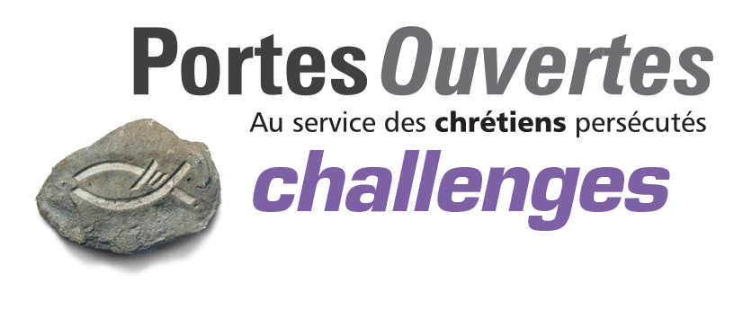 Ministere challenges logo