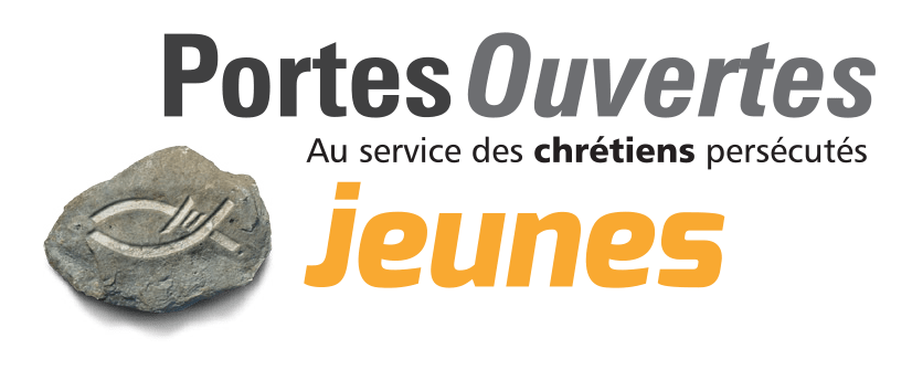 Ministere jeunes logo