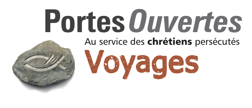 Ministere voyages logo