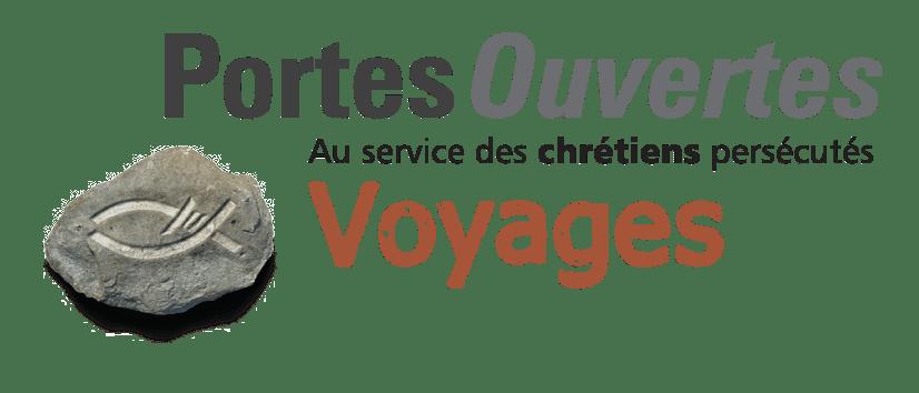 Ministere voyages logo