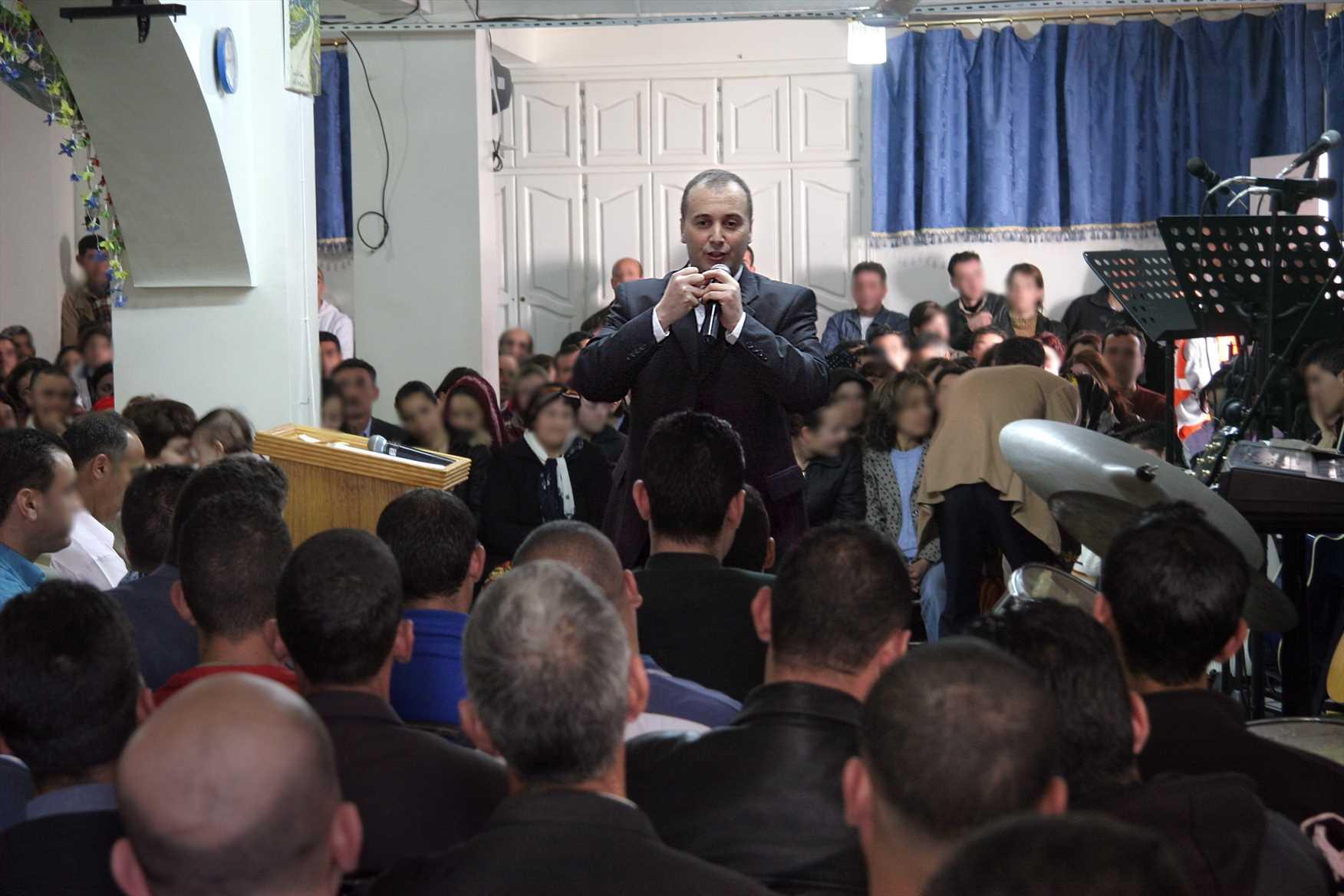 Algeria 2008 0260112773